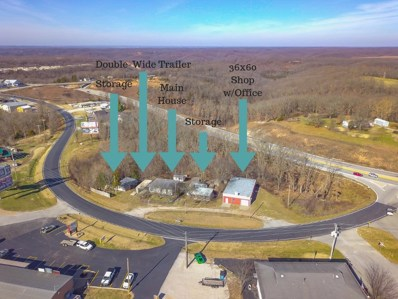 15345 Business 13, Branson West, MO 65737 - MLS#: 60151549