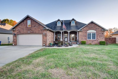 116 E Sally Lane, Strafford, MO 65757 - MLS#: 60151554