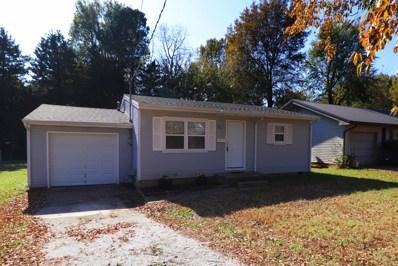 918 E Cherokee Street, Springfield, MO 65807 - MLS#: 60151609