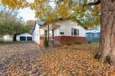 419 E Cozy Street, Springfield, MO 65807 - MLS#: 60151645