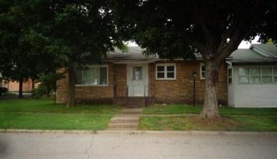 602 E Bond Street, Monett, MO 65708 - MLS#: 60151665