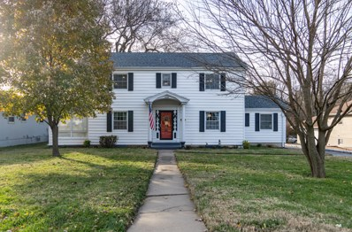 2605 N National Avenue, Springfield, MO 65803 - MLS#: 60151684