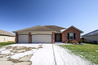 524 Patriot Place Drive, Rogersville, MO 65742 - MLS#: 60151748