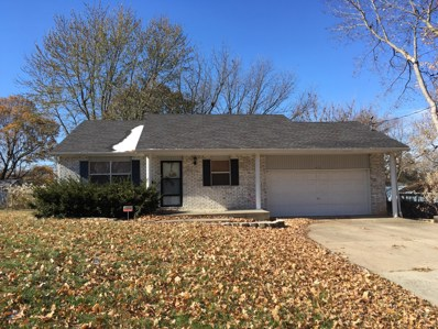 415 S Boston Avenue, Bolivar, MO 65613 - MLS#: 60151805