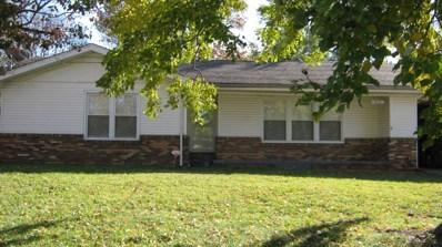 862 E Bluff Drive, Springfield, MO 65803 - MLS#: 60151873