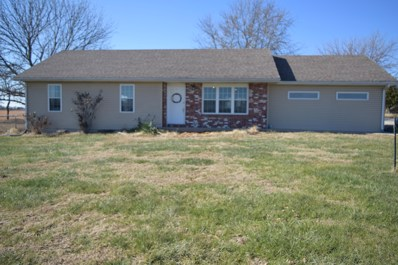 4437 S 157th Road, Bolivar, MO 65613 - MLS#: 60151996