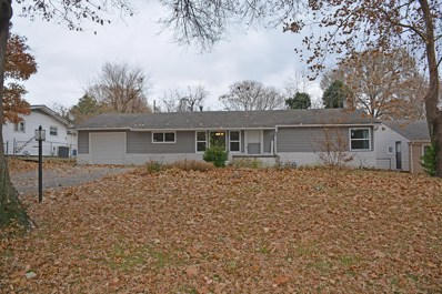 2510 S Glenwood Terrace, Springfield, MO 65804 - MLS#: 60152035