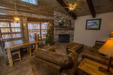 26 Cave Lane UNIT Cabin 9, Indian Point, MO 65616 - MLS#: 60152056