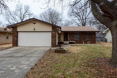2535 S Collinson Avenue, Springfield, MO 65804 - MLS#: 60152060