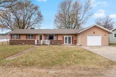 935 Wood Street, Mt Vernon, MO 65712 - MLS#: 60152099