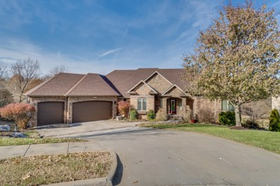 3354 W Valley Vista Court, Springfield, MO 65810 - MLS#: 60152184