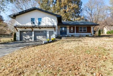 5815 S Foxboro Trail, Springfield, MO 65804 - MLS#: 60152214