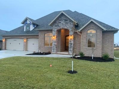 690 N Foxhill Circle, Nixa, MO 65714 - MLS#: 60152253