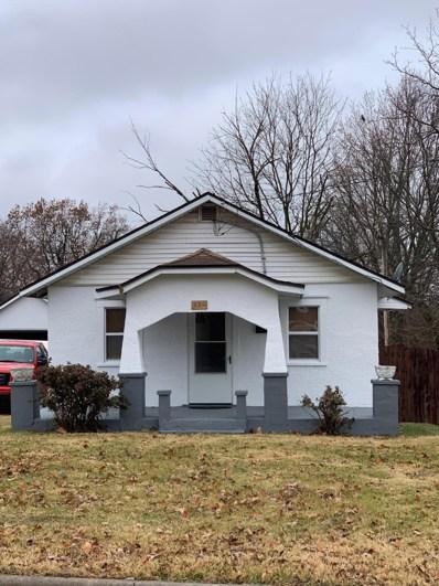 2311 N Missouri Avenue, Springfield, MO 65803 - MLS#: 60152313