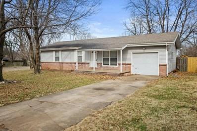 3173 W Farm Rd 168, Springfield, MO 65807 - MLS#: 60152342
