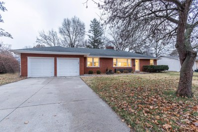 2110 S Valleyroad Avenue, Springfield, MO 65804 - MLS#: 60152346