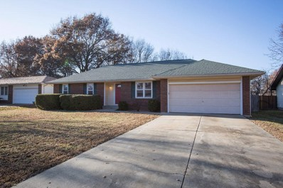 3635 S Hillcrest Avenue, Springfield, MO 65807 - MLS#: 60152374