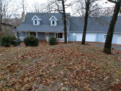 2514 Old Wilderness Road, Reeds Spring, MO 65737 - MLS#: 60152391