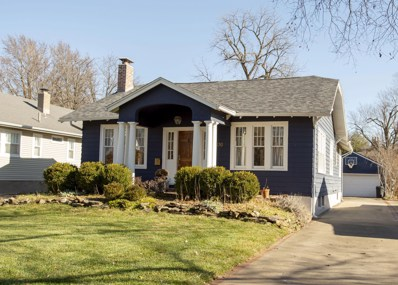 1130 S Weller Avenue, Springfield, MO 65804 - MLS#: 60152500