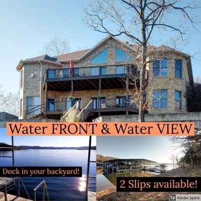 78 Harborview Drive, Branson West, MO 65737 - MLS#: 60152504