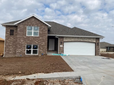 819 E Brewer Avenue UNIT Lot 103, Nixa, MO 65714 - MLS#: 60152605