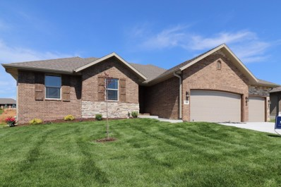 808 E Purple Martin Street UNIT Lot 159, Nixa, MO 65714 - MLS#: 60152608