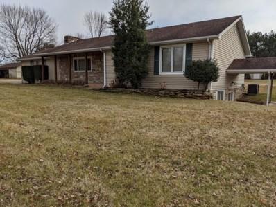 168 N Tanglewood Drive, Ozark, MO 65721 - MLS#: 60152642