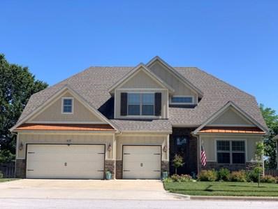 417 W Ivy Creek Drive, Ozark, MO 65721 - MLS#: 60152697