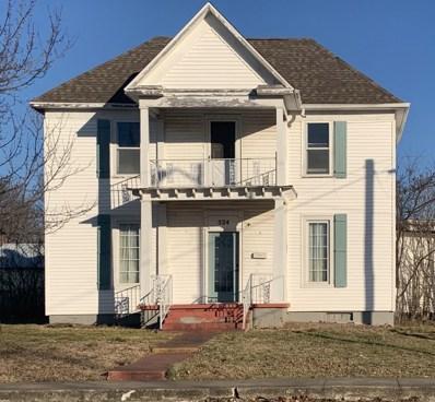 324 S Hickory Street, Mt Vernon, MO 65712 - MLS#: 60152805