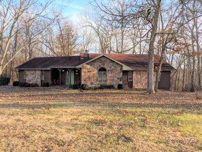 2406 W Deer Trail Court, Nixa, MO 65714 - MLS#: 60152813