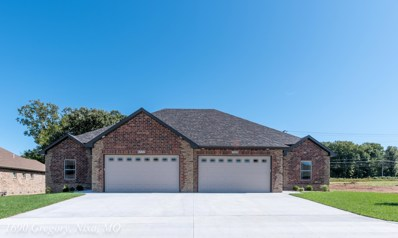 1688-1690 N Gregory Drive, Nixa, MO 65714 - MLS#: 60152838
