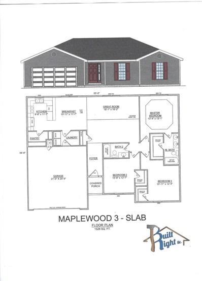 170 Bald Cypress Court, Hollister, MO 65672 - MLS#: 60152845