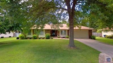 1667 E Buena Vista Street, Springfield, MO 65804 - MLS#: 60152927