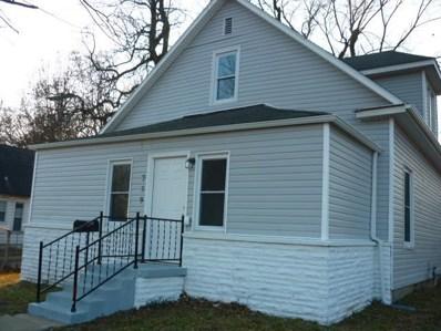 759 S Grant Avenue, Springfield, MO 65806 - MLS#: 60153064