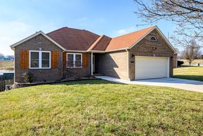 3426 E Stanhope Terrace, Springfield, MO 65809 - MLS#: 60153100