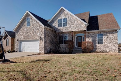 851 S Cobble Creek Boulevard, Nixa, MO 65714 - MLS#: 60153152