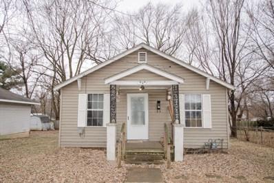 2041 N Travis Avenue, Springfield, MO 65803 - MLS#: 60153194
