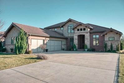 3844 E Knollwood Drive, Ozark, MO 65721 - MLS#: 60153251
