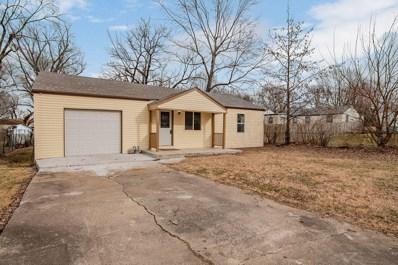 1547 E Livingston Street, Springfield, MO 65803 - MLS#: 60153261
