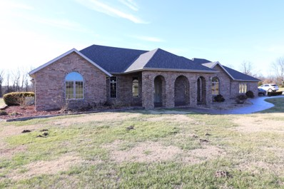295 Old Town Road, Billings, MO 65610 - MLS#: 60153314