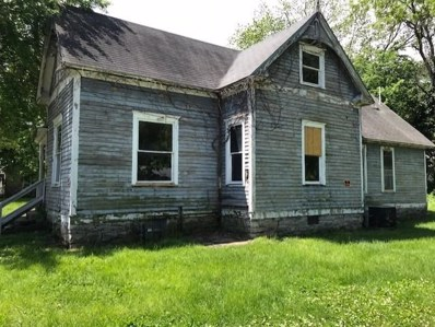 217 N 5th Street, Sarcoxie, MO 64862 - MLS#: 60153324