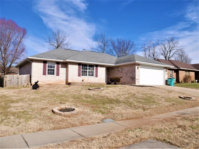 3831 W Creekside Court, Springfield, MO 65802 - MLS#: 60153356