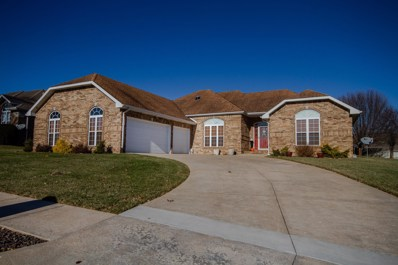 879 E Kings Carriage Boulevard, Nixa, MO 65714 - MLS#: 60153465