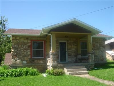 425 W Commercial Street, Mansfield, MO 65704 - MLS#: 60153701