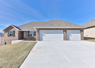 817 S Eastridge, Nixa, MO 65714 - MLS#: 60154175