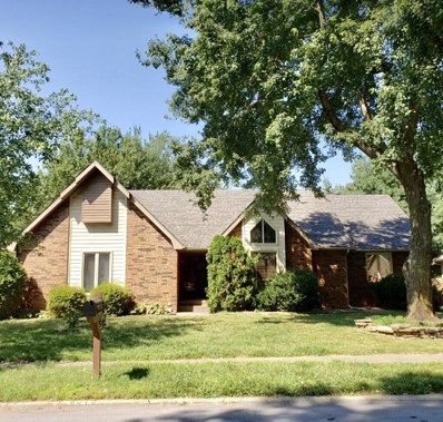 5519 S Kimbrough Avenue, Springfield, MO 65810 - MLS#: 60154562