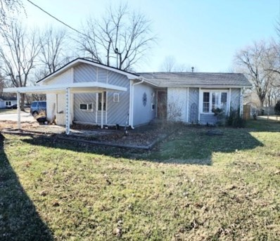 2361 S Fort Avenue, Springfield, MO 65807 - MLS#: 60154573