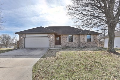 406 River Birch Court, Nixa, MO 65714 - MLS#: 60154949