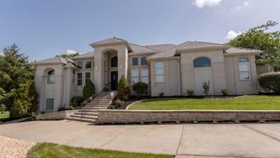 8328 Rolling Hills Drive, Nixa, MO 65714 - MLS#: 60155034