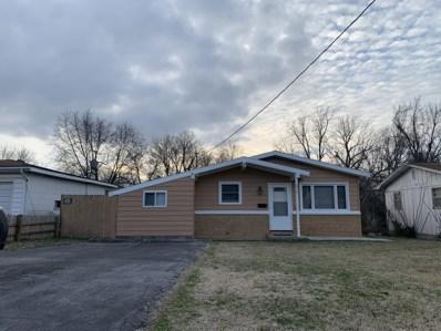 2517 N Johnston Avenue, Springfield, MO 65803 - MLS#: 60155150